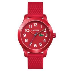 Horloge Lacoste Kinderen Rood - 47054
