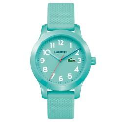 Horloge Lacoste Kinderen Turquoise - 47051