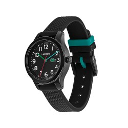 Horloge Lacoste Kinderen Zwart - 47049