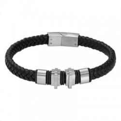 iXXXi MEN Armband DENZEL MAAT 22,5 cm - 47675