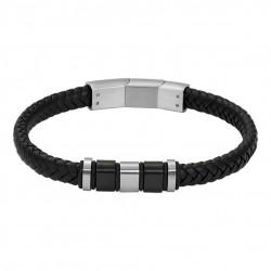 iXXXi MEN Armband JIMMY MAAT 21,5 cm - 47678