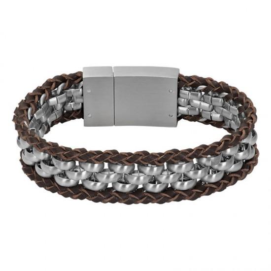 iXXXi MEN Armband PRINCE MAAT 20 cm - 47690