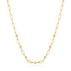 ANIA HAIE Spike It Up Heavy Spike necklace - 46961