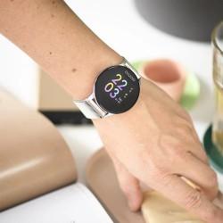 OOZOO Smartwatch 43 mm zilverkleur Q00116 - 46923