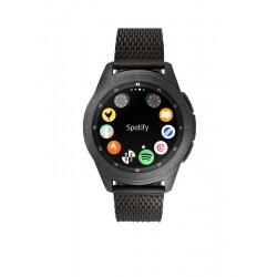 Samsung Special Edition Galaxy Smartwatch Midnight Black horloge 42mm 2 Horlogebanden - 44360