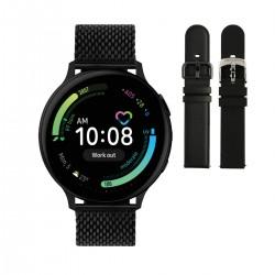Samsung Special Edition Galaxy Smartwatch Active2  horloge 44mm 3 Horlogebanden - 46348