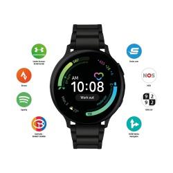 Samsung Special Edition Galaxy Smartwatch Active2  horloge 44mm 3 Horlogebanden - 46346