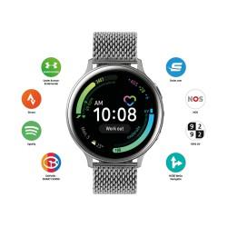 Samsung Special Edition Galaxy Smartwatch Active2  horloge 44mm 3 Horlogebanden - 46347