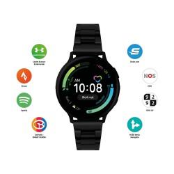 Samsung Special Edition Galaxy Smartwatch Active2  horloge 40mm 3 Horlogebanden - 46350