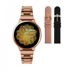 Samsung Special Edition Galaxy Smartwatch Active2  horloge 40mm 3 Horlogebanden - 46351