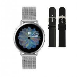 Samsung Special Edition Galaxy Smartwatch Active2  horloge 40mm 3 Horlogebanden - 46352