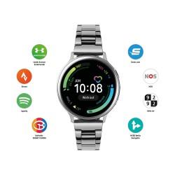 Samsung Special Edition Galaxy Smartwatch Active2  horloge 40mm 3 Horlogebanden - 46349