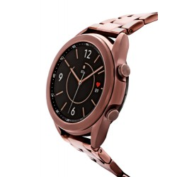 Samsung Special Edition Galaxy Smartwatch Mystic Bronze 41mm met 3 Horlogebanden - 47025