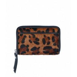 Lou Lou Essentiels Portemonnee Limited Edition Wild 082 leopard - 47312