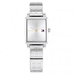 Tommy Hilfiger Horloge Tea Square - 47700
