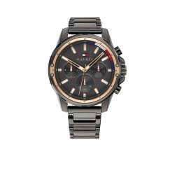Tommy Hilfger Mason horloge 1791790 - 46485