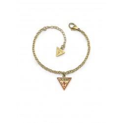Guess Jewellery Bracelet L.A. Guessers 18.5cm goudkleur - 46798