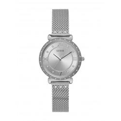 Guess horloge Jewel zilver W1289L1 - 46789
