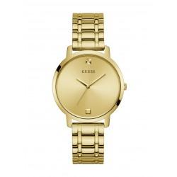 Guess horloge Nova goud W1313L2 - 46788