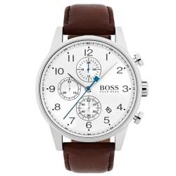 HUGO BOSS horloge NAVIGATOR 44mm - 45943