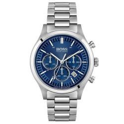 HUGO BOSS horloge METRONOME 44mm - 45947