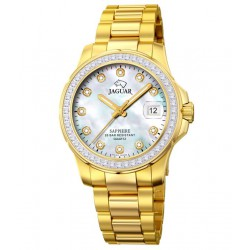 Jaguar horloge Executive J895/1 - 46573